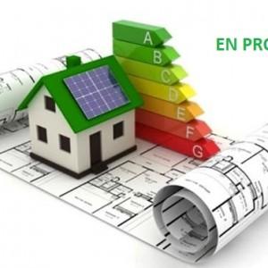 Certificado energético EN PROCESO